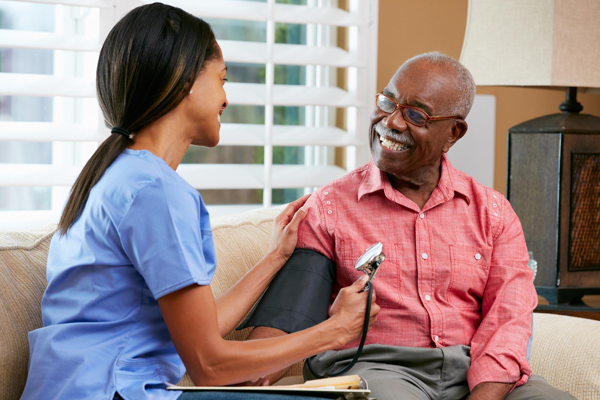 ICG Rehab Home Health Care